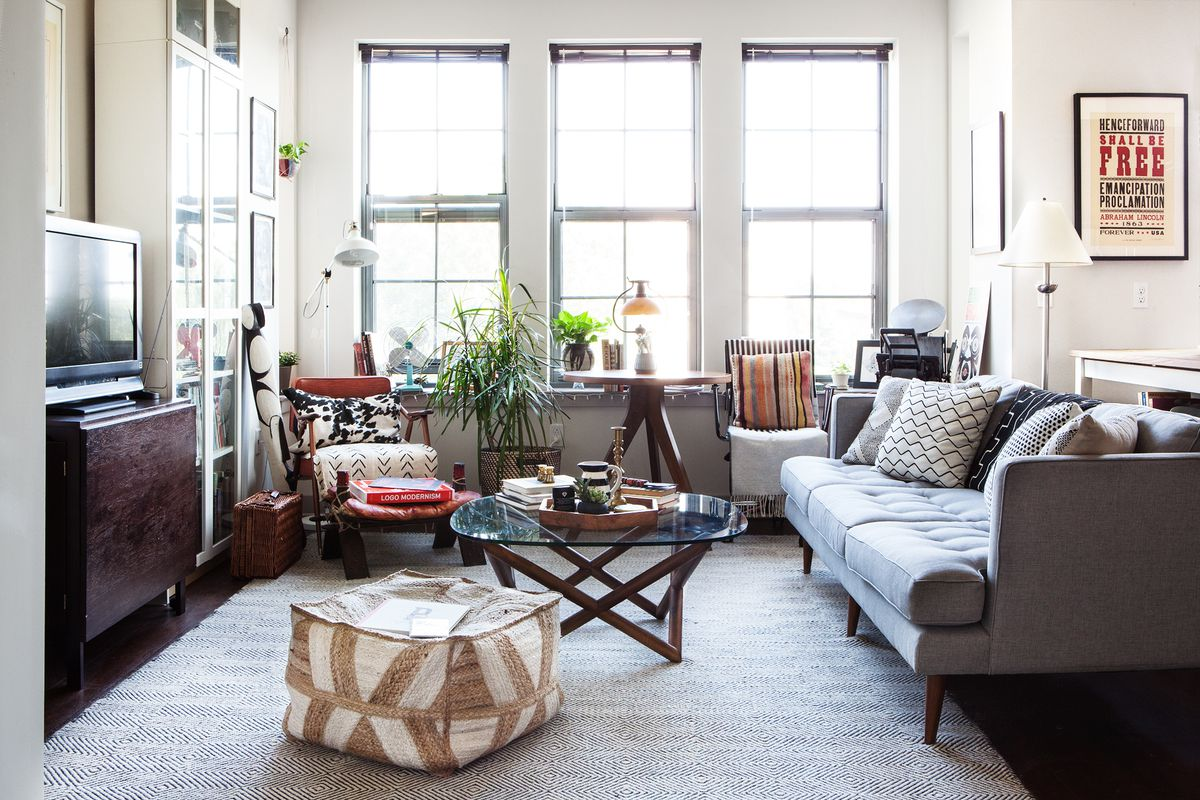 5 city apartments that don\'t skimp on style - Curbed
