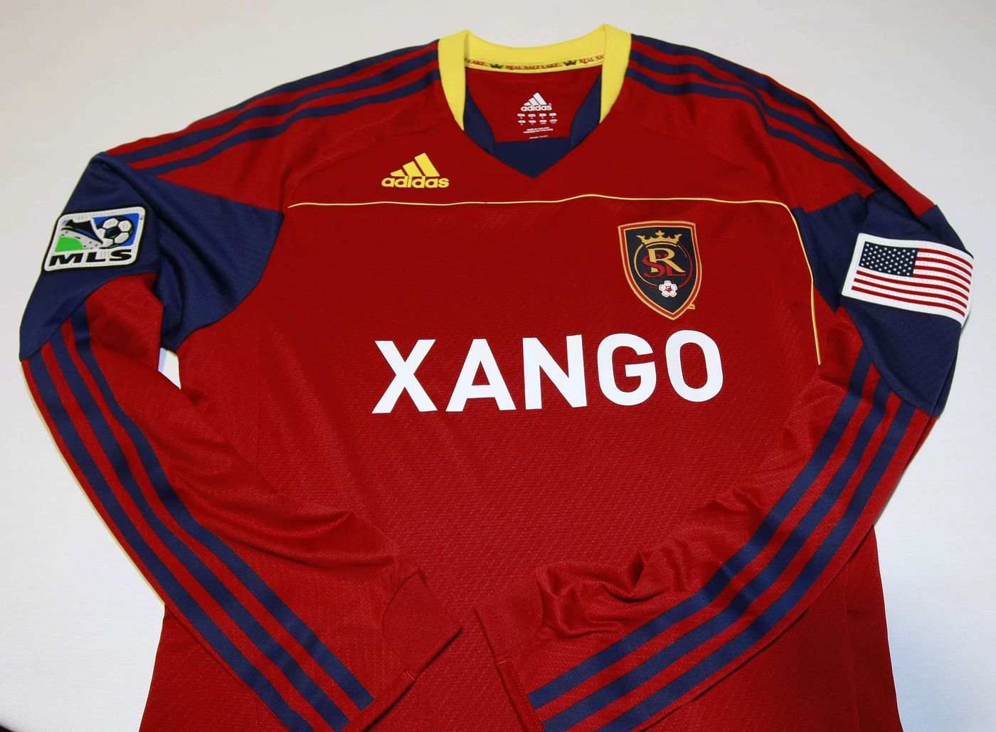 buy popular 9a005 5c4e8 From best to worst, every RSL uniform, ranked - RSL Soapbox