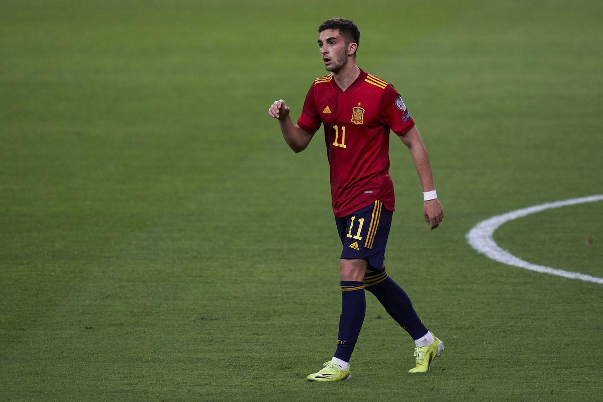 Spain v Kosovo - FIFA World Cup 2022 Qatar Qualifier