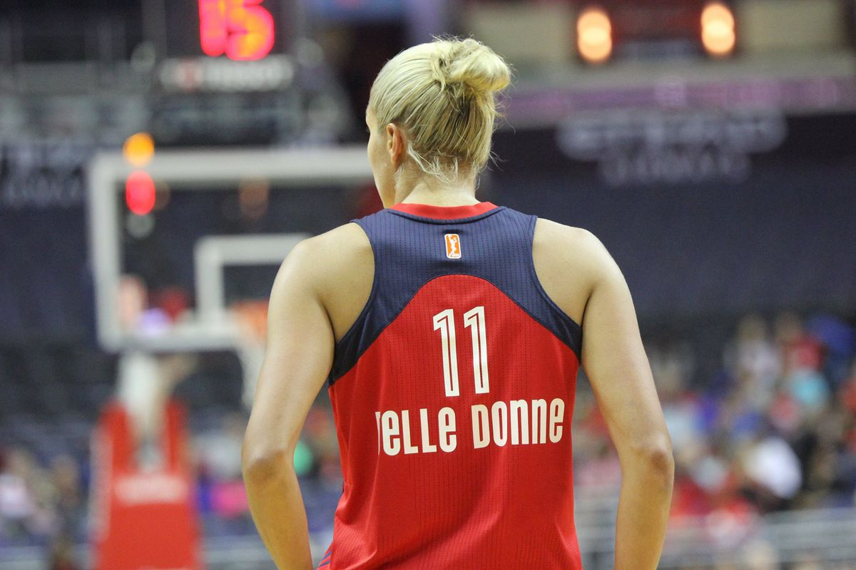 Top Stories of the Week The Mystics semifinals series Phil