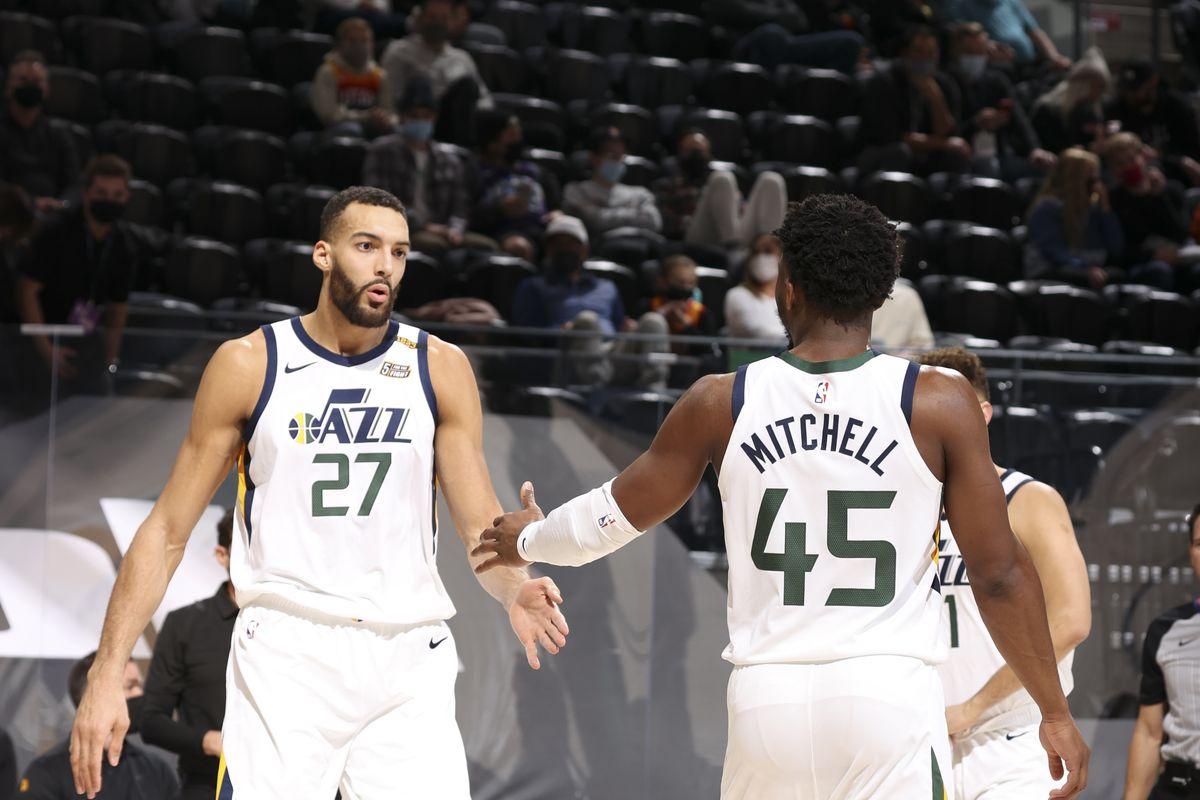 NBA Bet Picks for 2/13/21