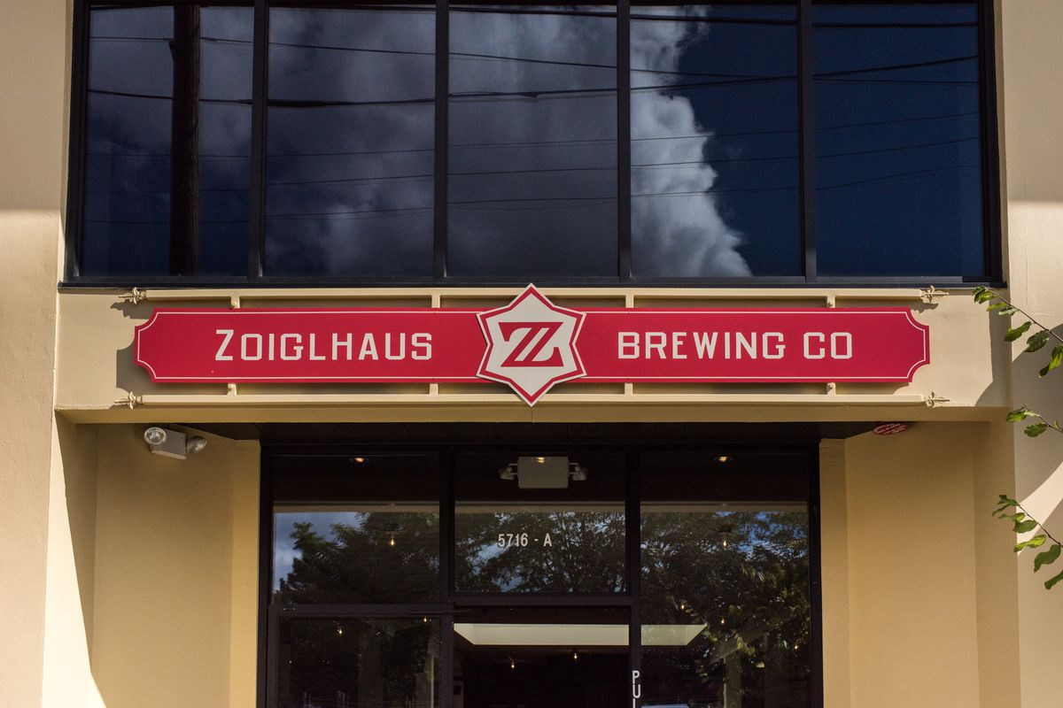 Zoiglhaus Brewing Co. Opens in Lents, Menu Revealed