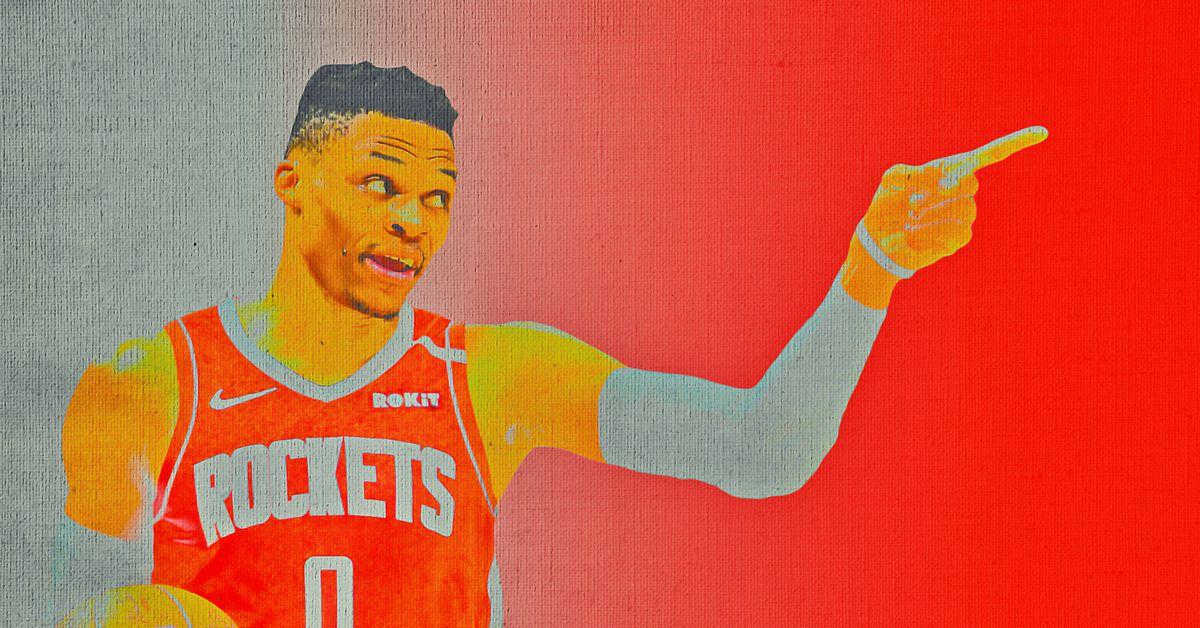 Russell Westbrook Is Bending—and Opposing Defenses Are Breaking
