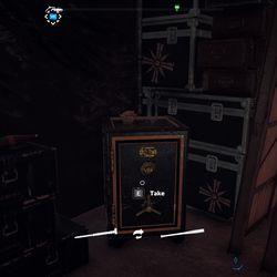 Far Cry 5 Seed ranch silver bars