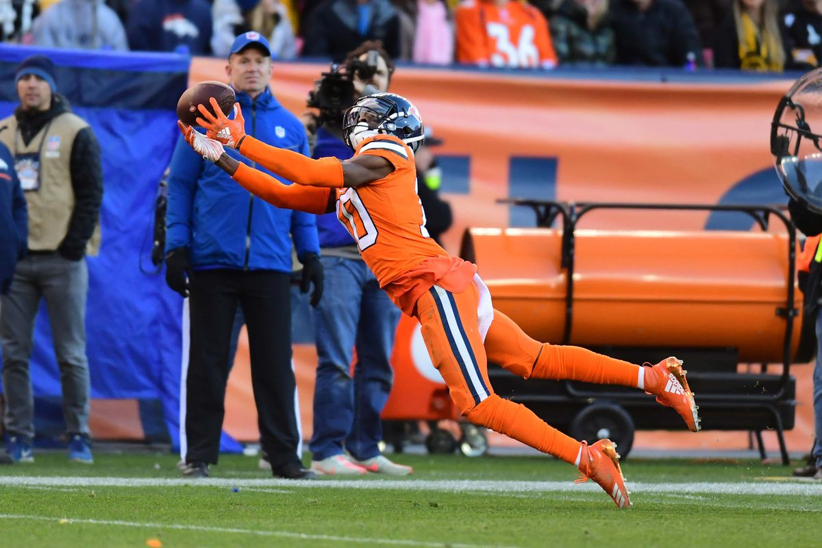 Denver Broncos  Potential salary cap casualties in 2019 - Mile High ... 5d7cba46a