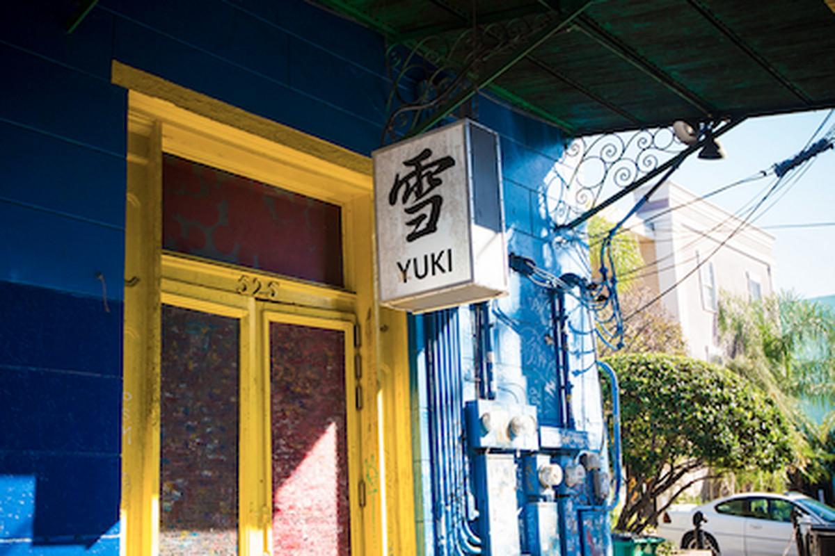 Yuki Izakaya