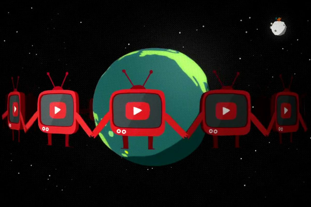 Youtube Signs Music Licensing Deal With Bmg And Eight Other