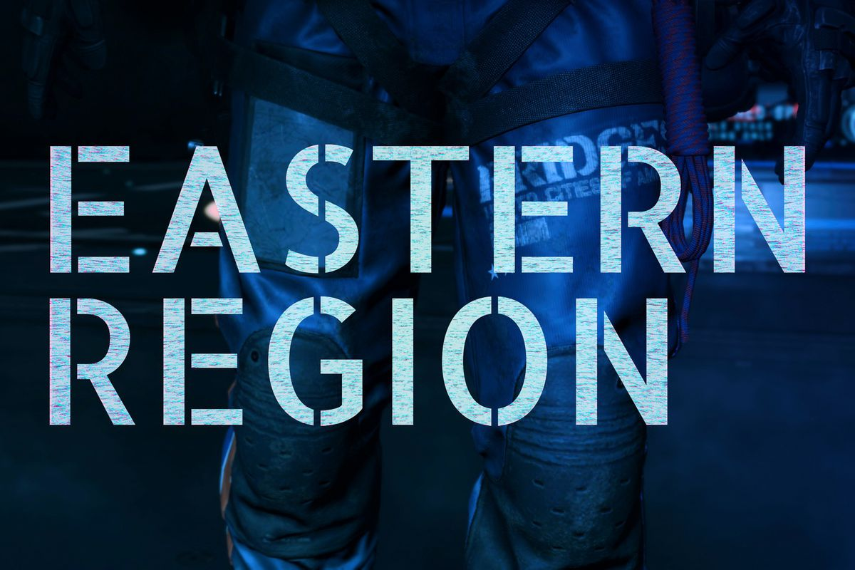 Death Stranding Eastern Region connection level rewards