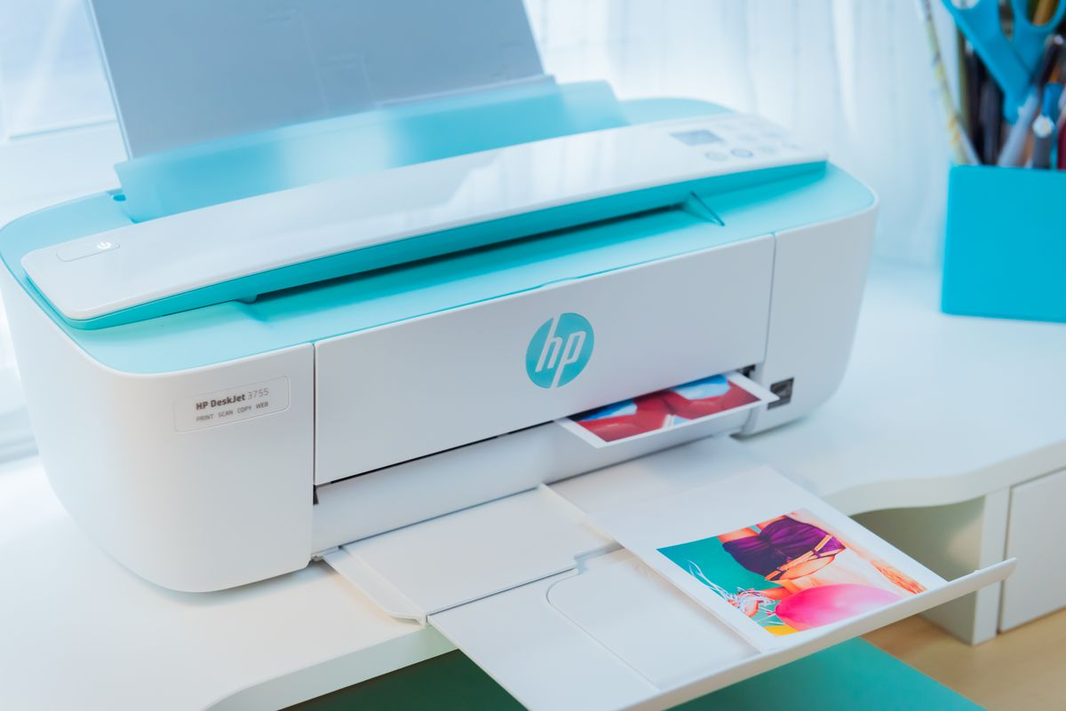 e266641160d HP announces the  world s smallest all-in-one printer
