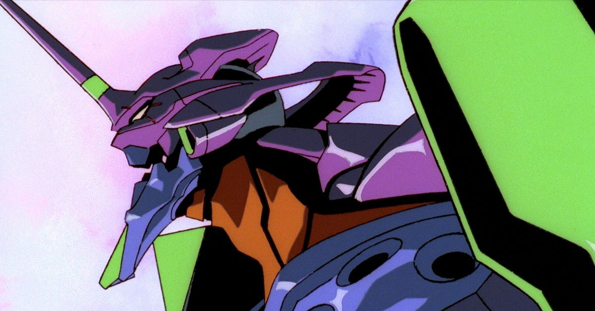 2019 was the perfect year for the emotional devastation of Evangelion