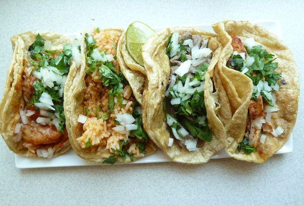 Tmaz Tacos