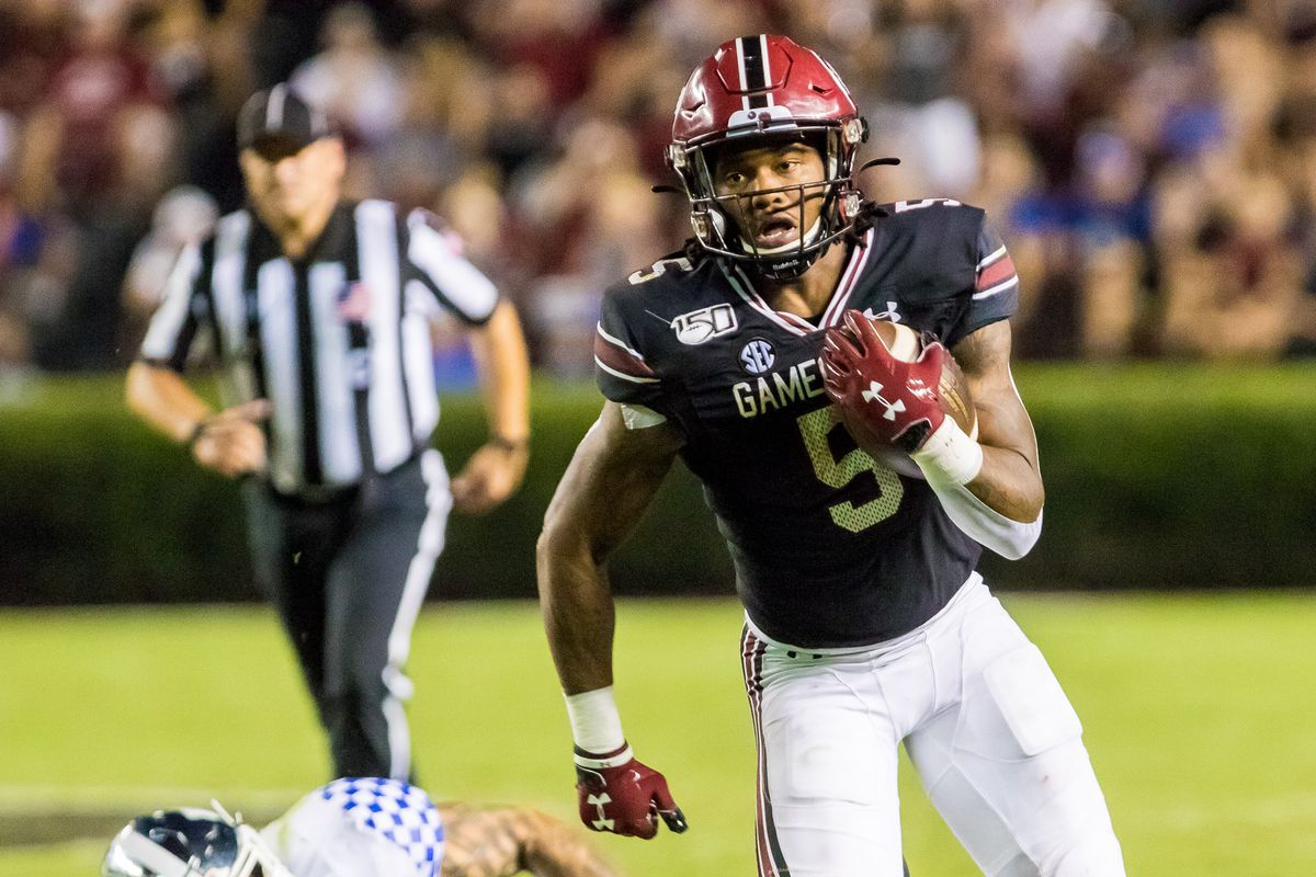 South Carolina Vs Kentucky 2019 Final Score Game Recap