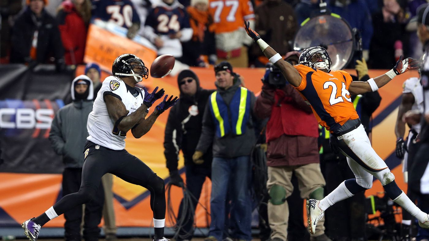 Would you rather the Broncos beat the Jaguars in '96 or Ravens in '12?