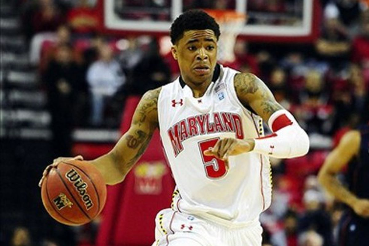 Looks like Nick Faust won't get to play a game in his hometown this season or next.