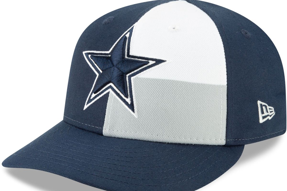 82d15646d9e Dallas Cowboys Draft Hats are officially available