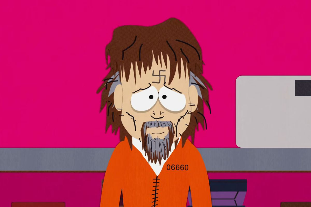 South Park Christmas Episodes.Why Is The Manson Family A Pop Culture Trope Vox