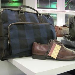 There are several really good bags and shoes happening in store right now