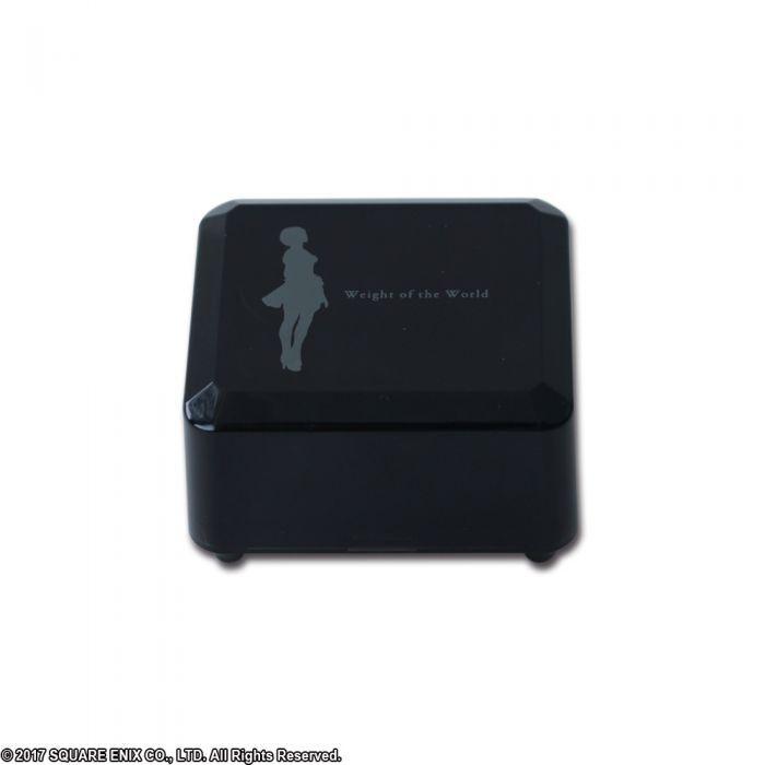 A music box for Nier: Automata