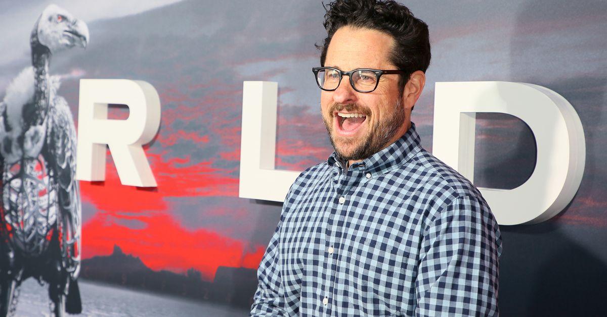 J.J. Abrams' Bad Robot is launching a video game division backed ...