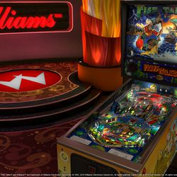 <em>Pinball FX3 - Fish Tales</em>