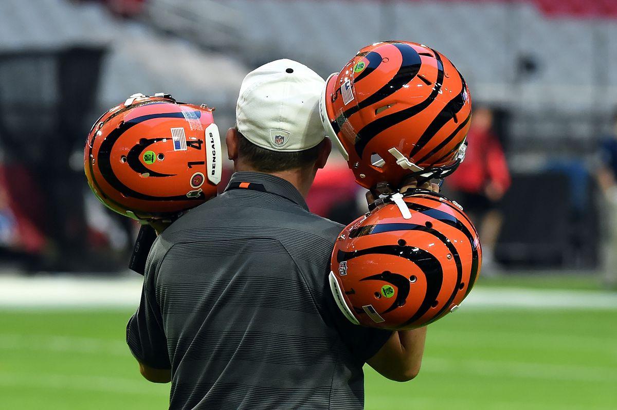 Cincinnati Bengals v Arizona Cardinals