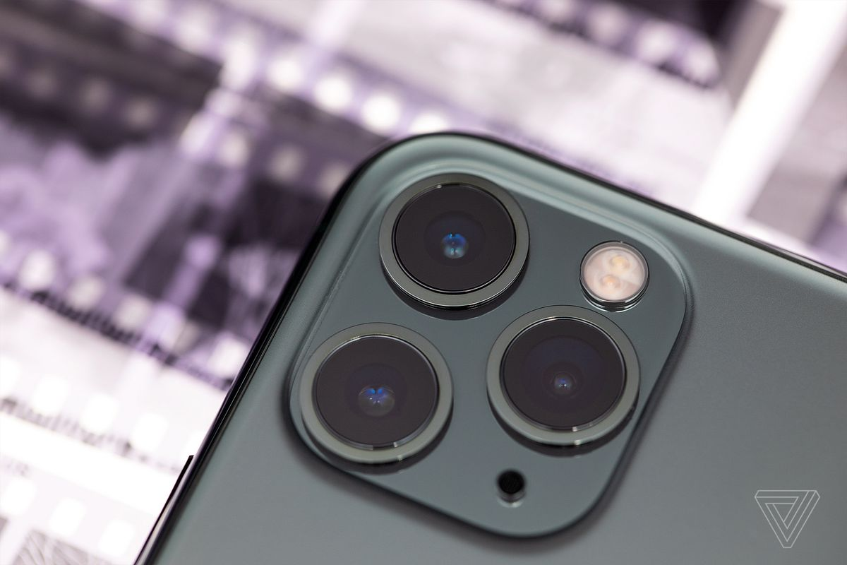 Ios 13 2 Finally Lets You Change Video Resolution In The