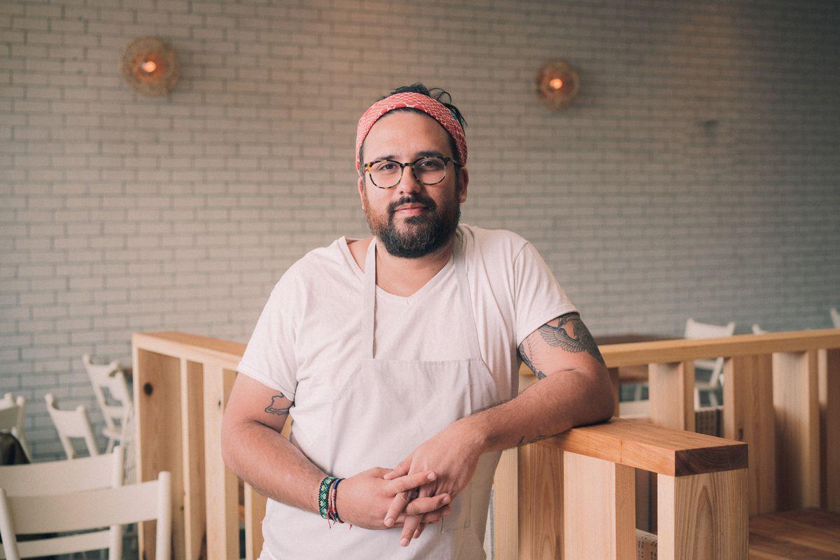 "Suerte chef <span data-author=""829"">Fermín Núñez</span>"