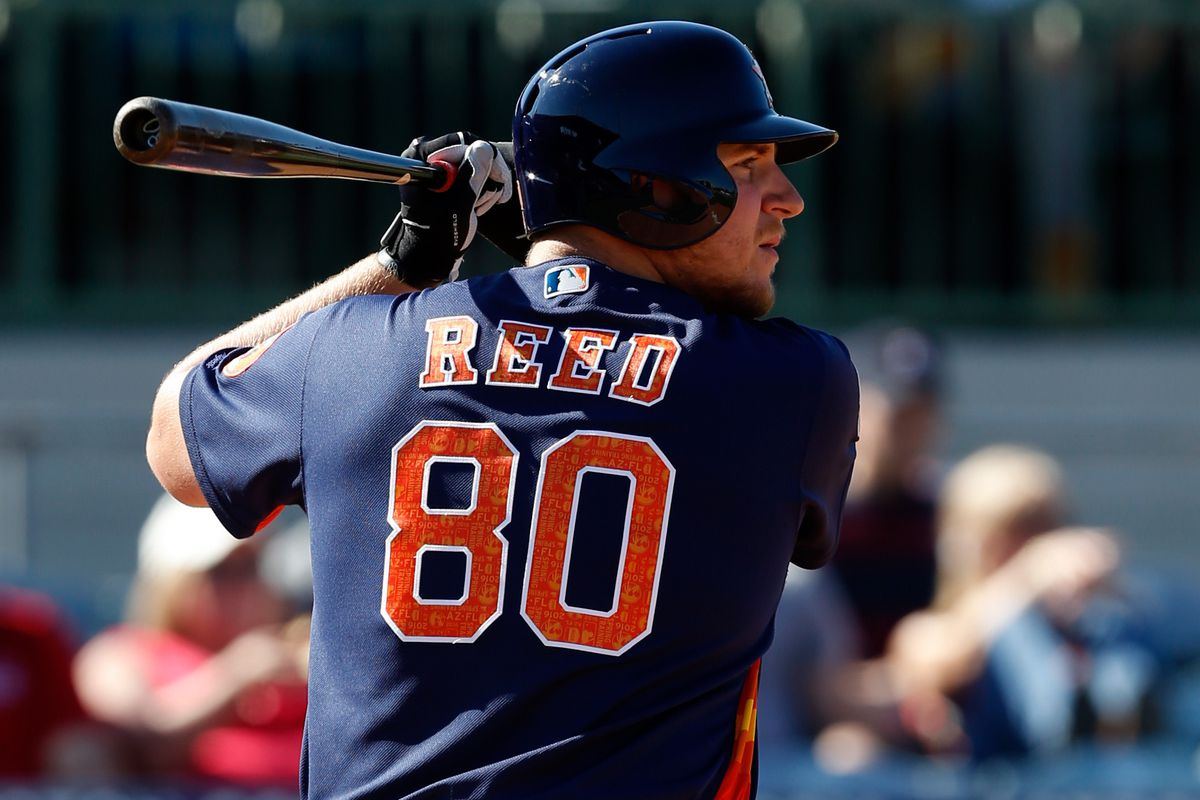 A.J. Reed played a significant role in bringing the Grizzlies back from two different 8 run deficits.