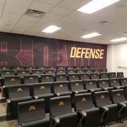 Defensive Meeting Room