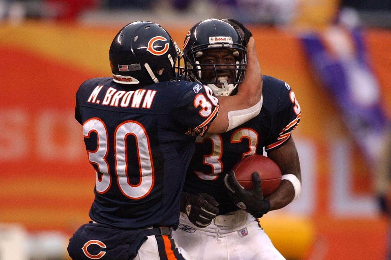 30 Day Challenge: Favorite place to watch the Bears