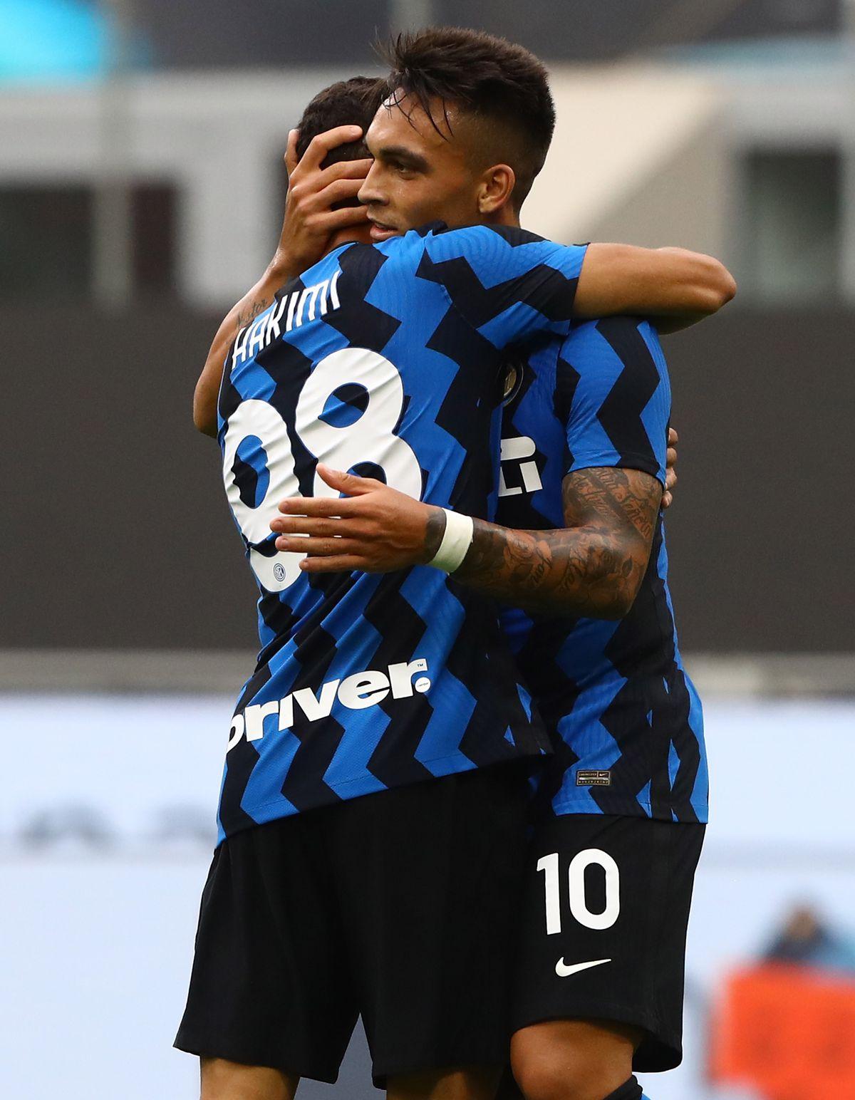 FC Internazionale v SC Pisa - Friendly Match