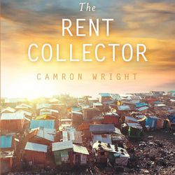 """""""The Rent Collector"""" is by Camron Wright and follows a family that lives near a dump in Cambodia."""