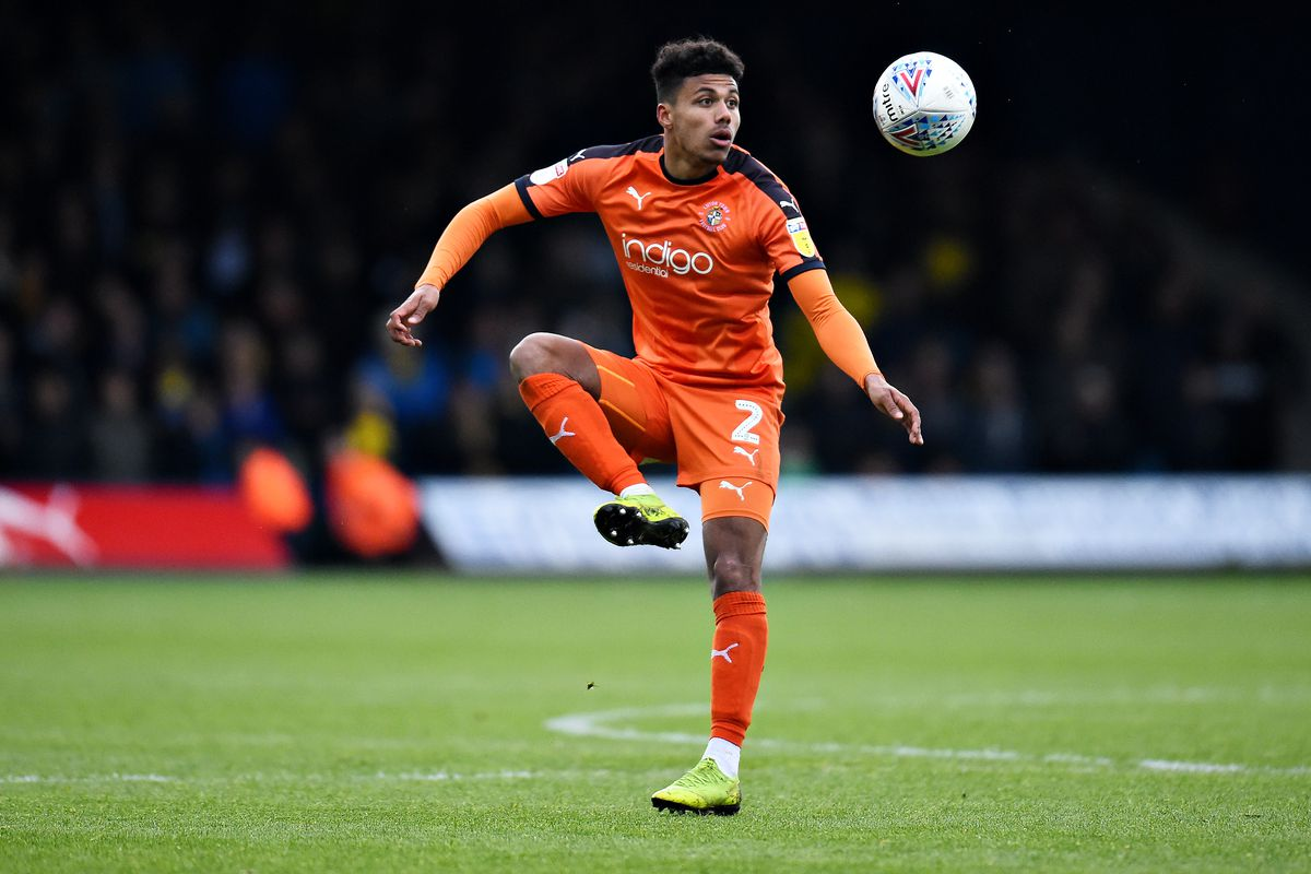 Luton Town v Oxford United - Sky Bet League One