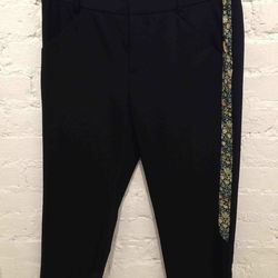 $90 Cropped Pant