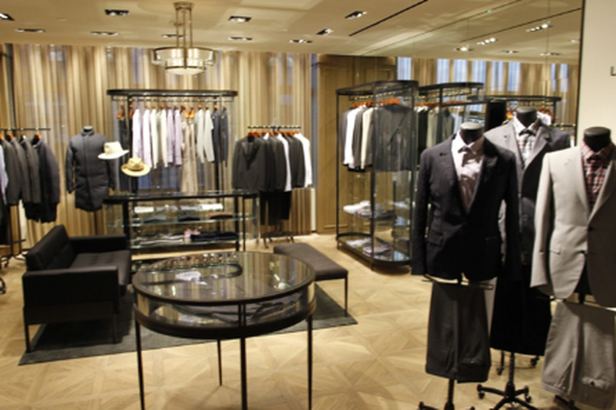 c0b9dba92 Bergdorf Goodman Is Stepping Up Its Menswear Game - Racked NY
