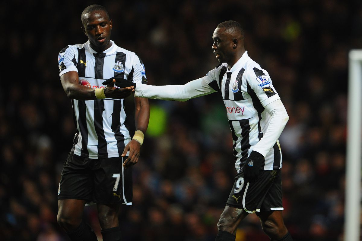 Newcastle is hoping for big things out of their new signings.
