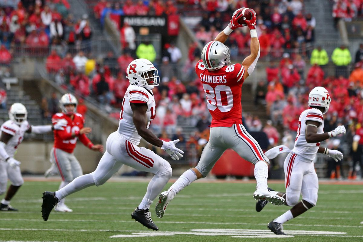 Ohio State Depth Chart Remains The Same Heading Into Tcu