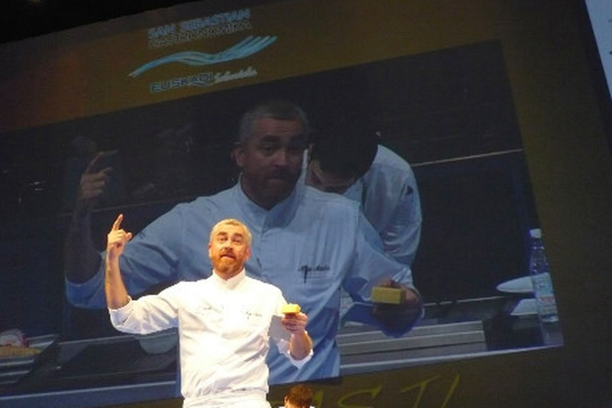 Gastronomika has set its dates and lineup for this year