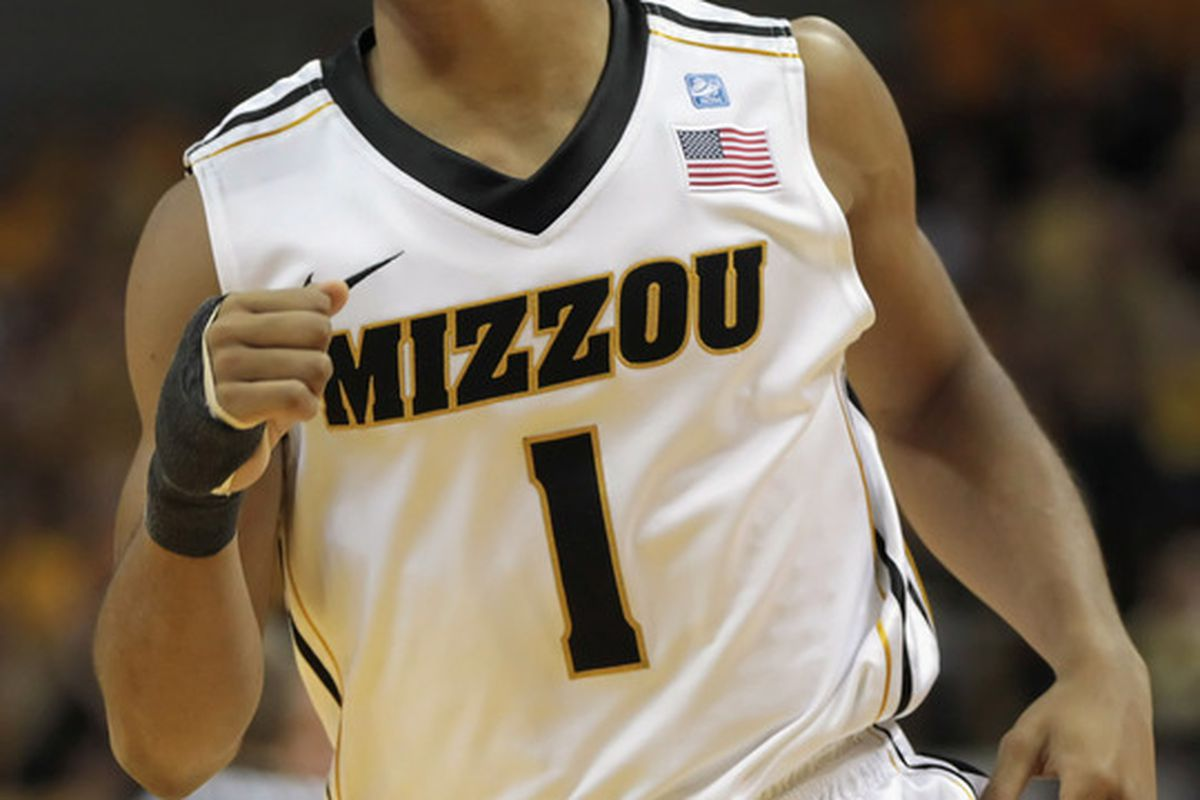 Mizzou's Phil Pressey is looking to break Oklahoma State coach Travis Ford's freshman assist record.