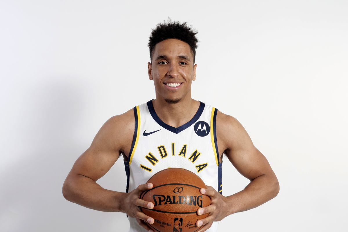 Image result for Malcolm Brogdon