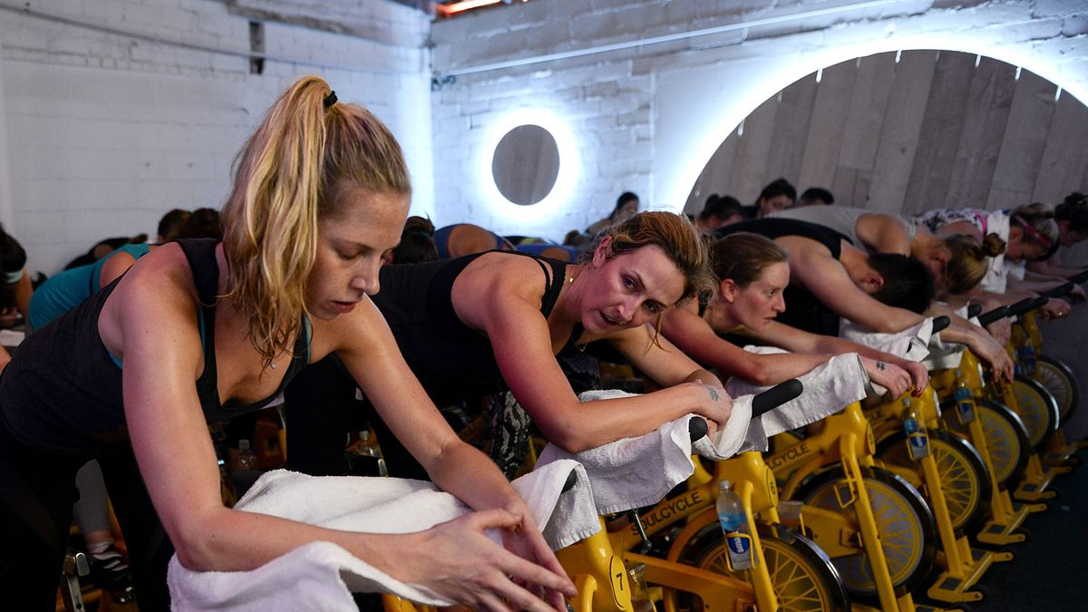 Why Fitness Classes Are Making You Go Broke - Racked