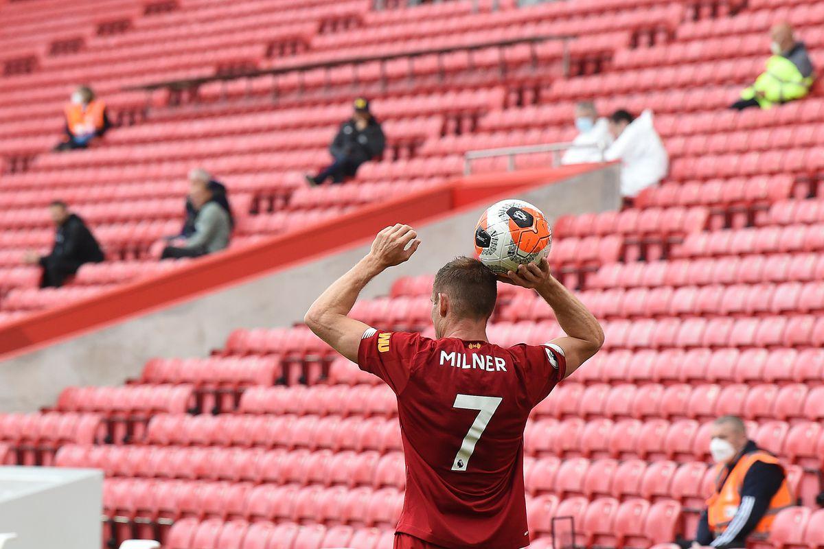 Liverpool v Blackburn Rovers: Friendly