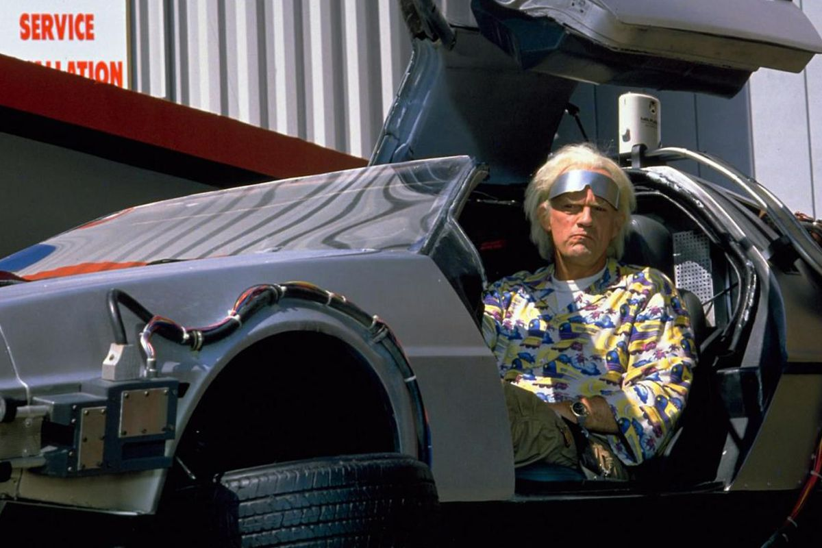 Google to Federal Government: Where We're Going We Don't Need Typical Cars