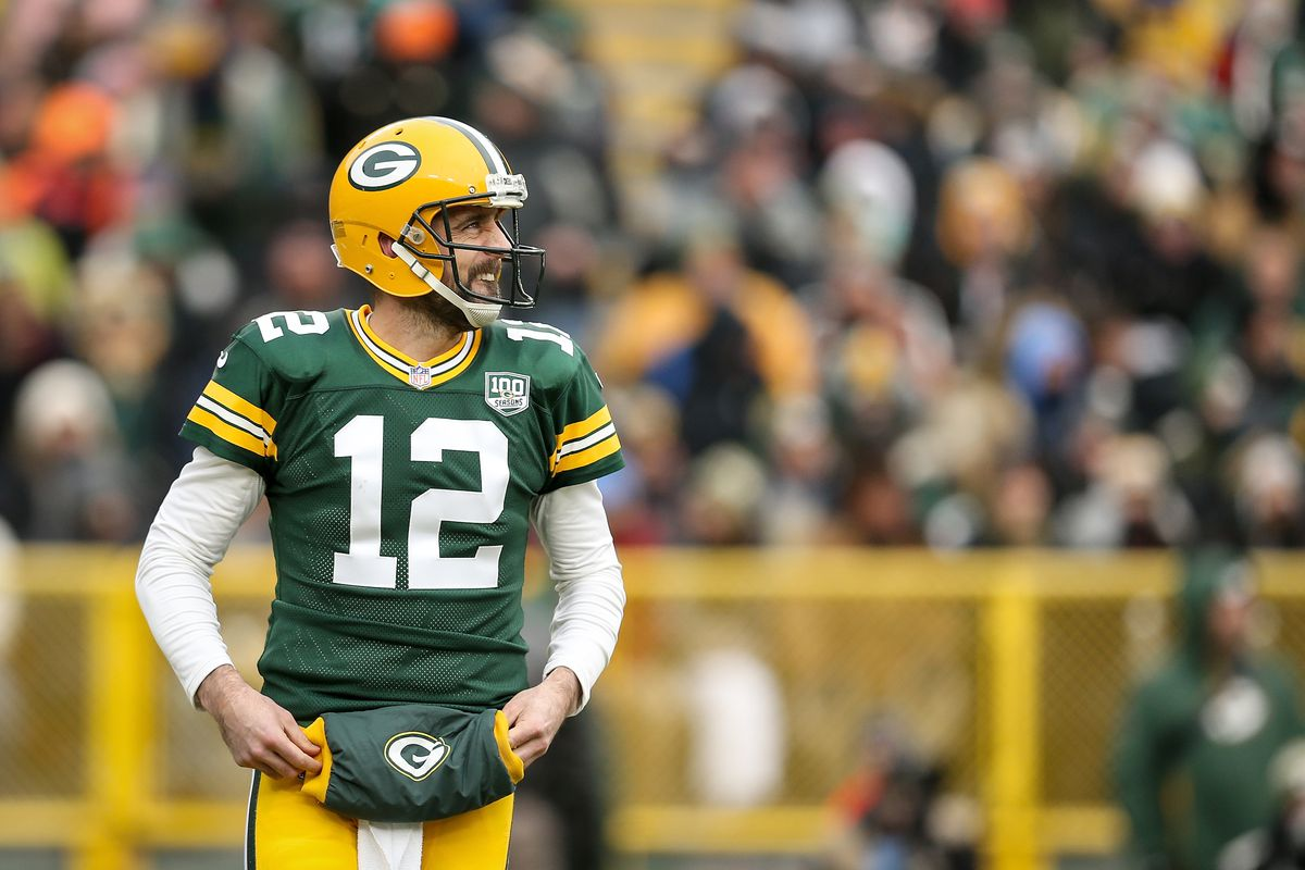 promo code e653f a837c Packers & Aaron Rodgers look to improve on money down with ...