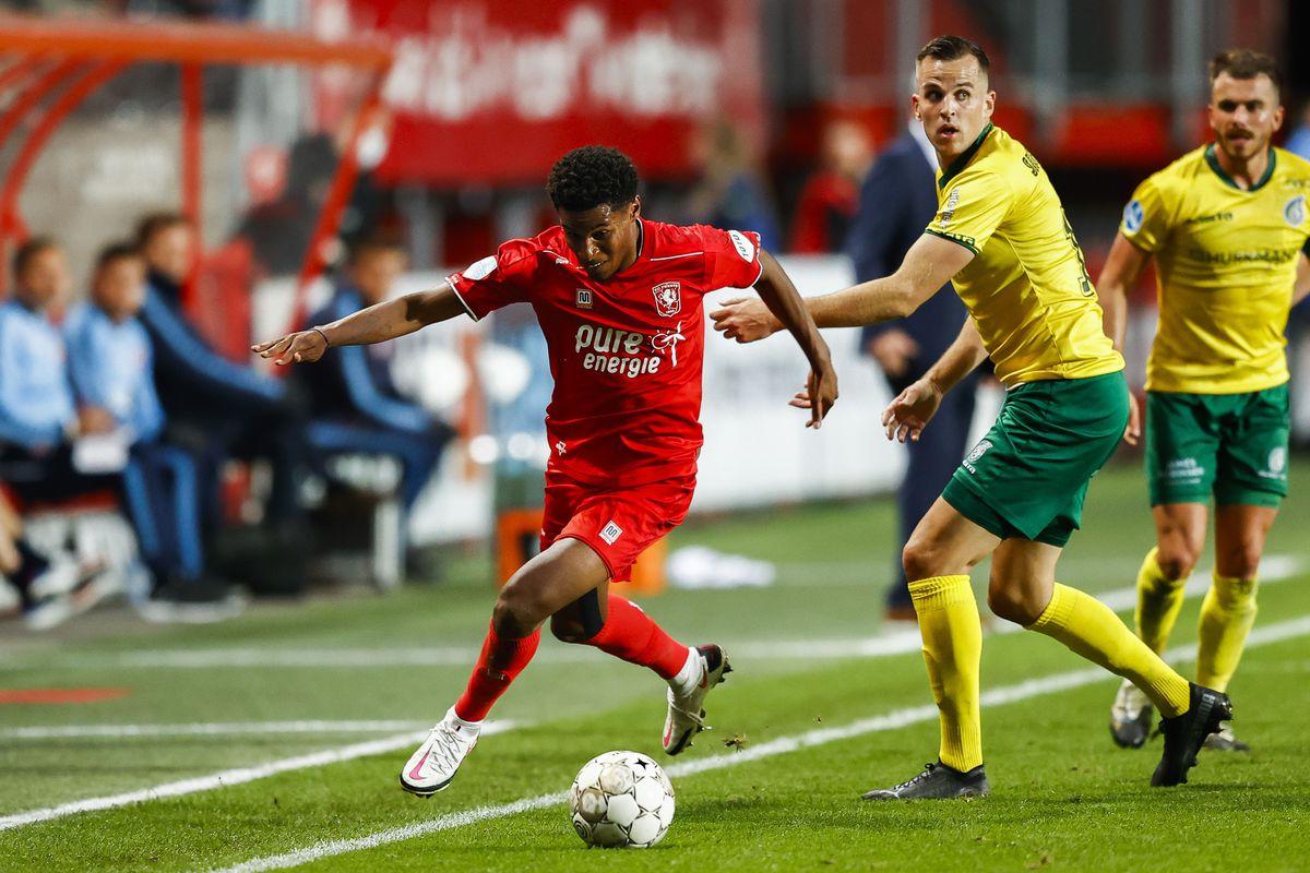 FC Twente vs Fortuna Sittard