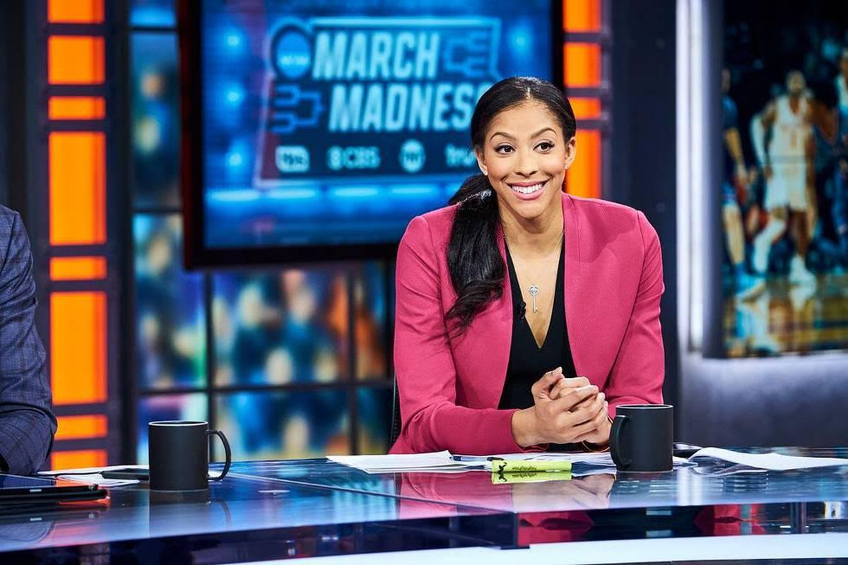 March Madness On Cbs And Turner The Good And Not So Good: Candace Parker Will Join Turner Sports As Full-time NBA