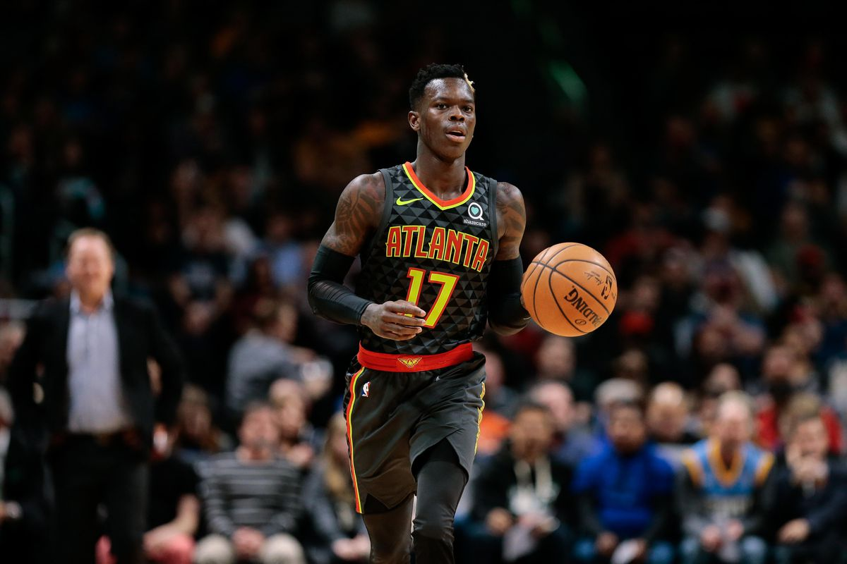 dennis schröder reportedly recommended to be charged with felony