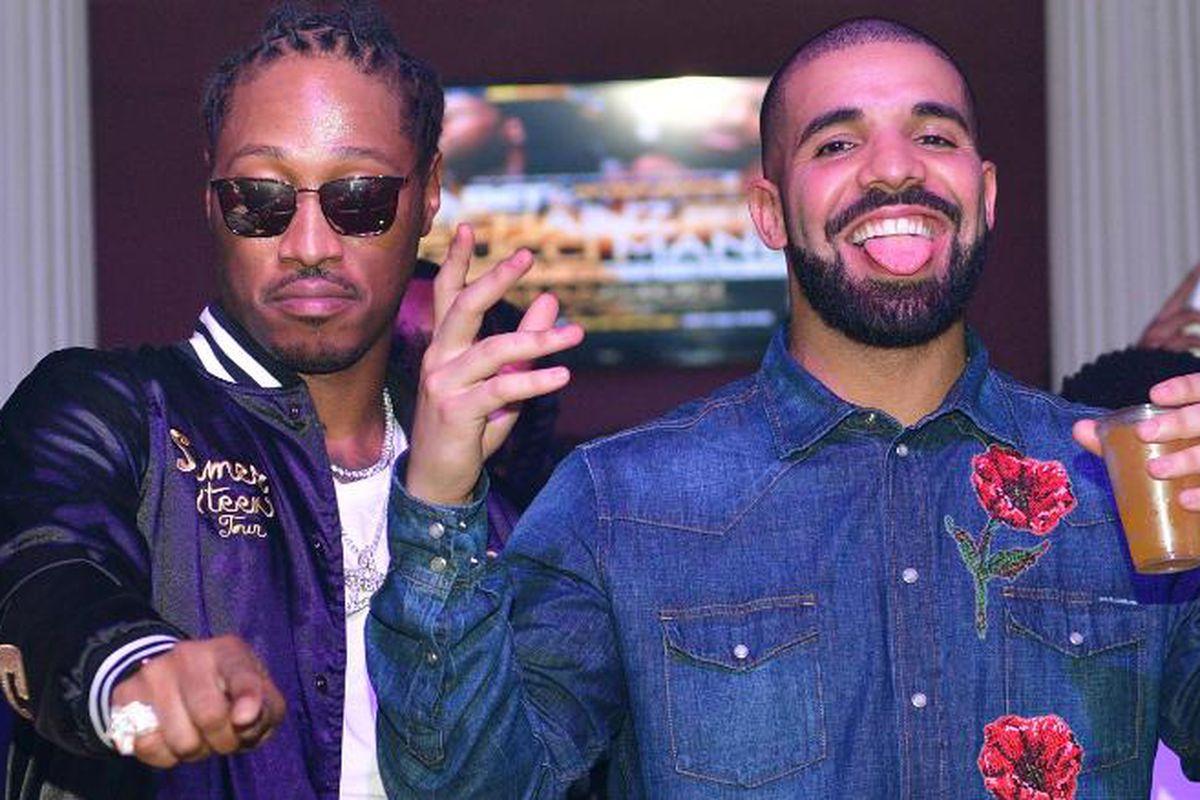 Future / Drake