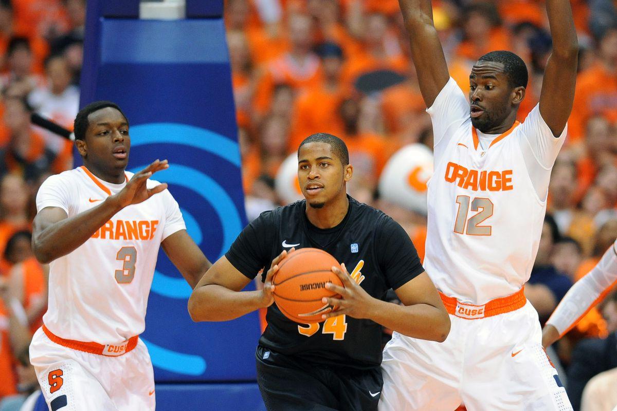 No 4 Syracuse Vs Long Beach State Final Score Orange Overwhelm