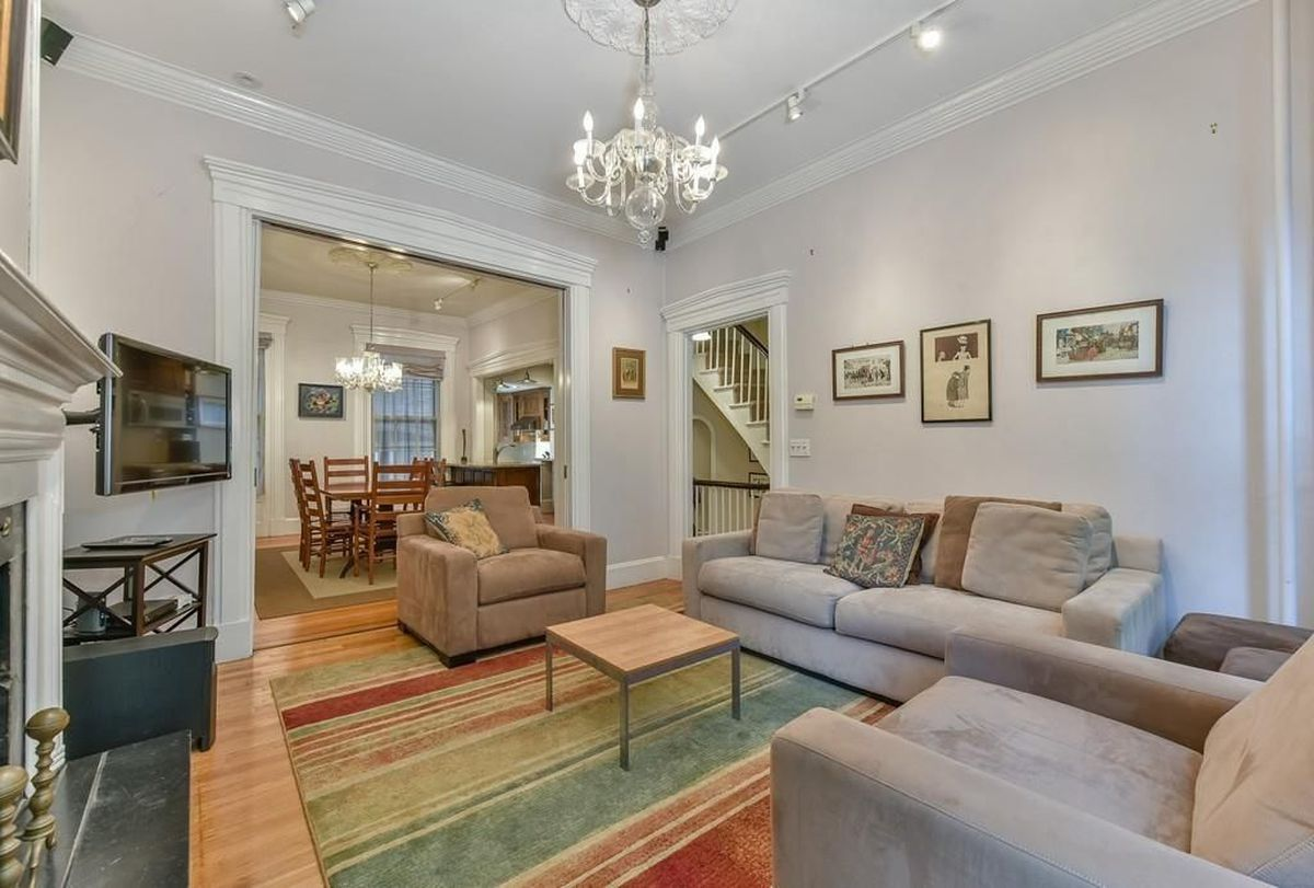 Beacon Hill in two hours: What to see when you don't have all day [Curbed  Boston] ...